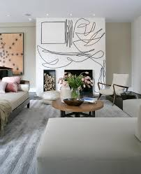 Wohnzimmer Skandinavisch Skandinavisches Design In Der Inneneinrichtung Trendomat Com