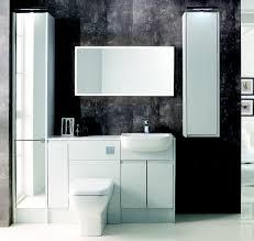 Range Bathroom Furniture by Calypso Fitted Bathroom Furniture Cannadines