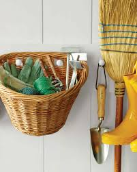 organize your home 15 surprising ways to organize your home martha stewart