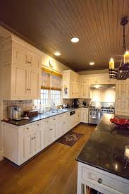 Kitchen Ceiling Lighting Ideas by 25 Best Bead Board Ceiling Ideas On Pinterest Kitchen Ceilings