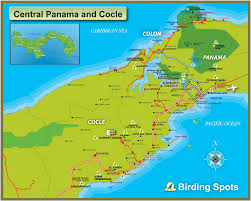 Map Of Central And South America by Printable Travel Maps Of Panama Moon Travel Guides The History