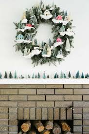 10 diy christmas wreaths tinyme blog