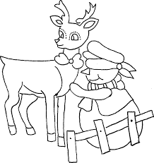 awesome xmas coloring pages alphabrainsz net