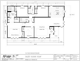 eco series manufactured home triple wide homes el dorado homes