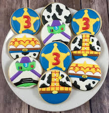 25 toy story cookies ideas toy story party