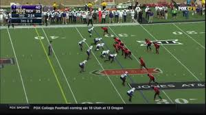 patrick mahomes is the future of college football u0027s spread offense
