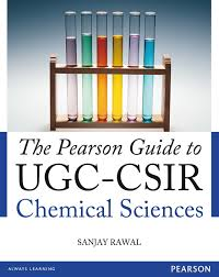 the pearson guide to ugc csir chemical sciences 1st edition buy