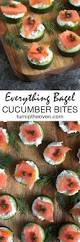 best 25 cucumber appetizers ideas on pinterest cucumber bites