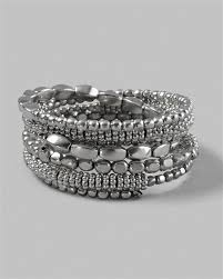 silver bracelet wire images 25 unique memory wire bracelets ideas jewelry jpg