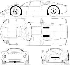porsche 906 carrera the blueprints com blueprints u003e cars u003e porsche u003e porsche 906