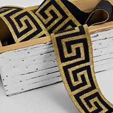 elastic ribbon by the yard 2 50mm key elastic gold stretch ribbon trim