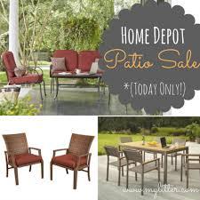 home depot patio furniture sale 2016 patio outdoor decoration