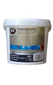 Industrial Upholstery Cleaner K2 Tornado Carpet Upholstery Cleaning Detergent Powder 1kg