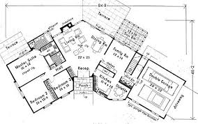 space saving house plans angled garage floor plans luxury appealing space efficient house