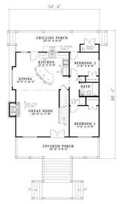 Houses Floor Plans by Floor Plan For A 28 X 36 Cape Cod House House Plans