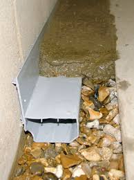 Basement Subfloor Systems - french drain installation minneapolis rochester saint paul