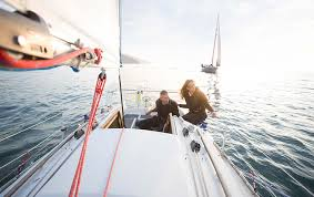 Preparing Your Home For Spring How To Help Prepare Your Boat For Spring Travelers Insurance