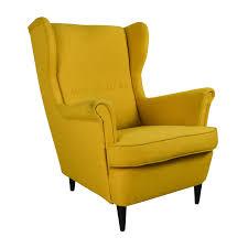 Ikea Strandmon Armchair 46 Off Ikea Strandmon Accent Armchair Chairs