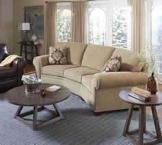 Conversation Settee Broyhill Sofas And Sectionals