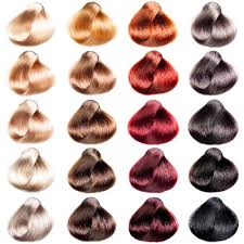 the latest hair colour techniques a look at different hair coloring techniques