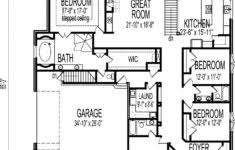 2500 Sq Ft Ranch Floor Plans Bungalow House Plans 2500 Sq Ft Best Interior Paint Brands