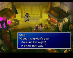 ff8 gf guide why final fantasy vii still resonates after all these years usgamer