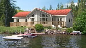 beaver homes floor plans beaver homes and cottages banff ii