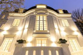 neoclassical homes luxury living in the neoclassical style