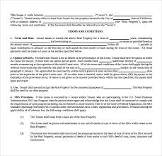 commercial office lease agreement top 5 resources to get