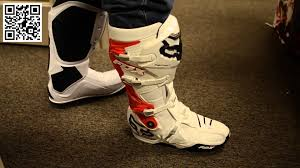 sidi motocross boots first impressions fox instinct boot vs gaerne sg12 youtube