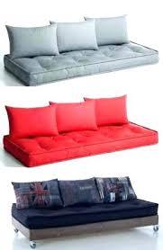 pouf pour canapé pouf pour chambre canape pour chambre ado canape pour chambre