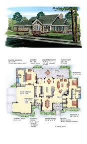 Home Plans Ranch Style 66 Best Ranch Style Home Plans Images On Pinterest Ranch House