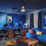 Best Gaming Rooms - 47 epic video game room decoration ideas for 2017 throughout best