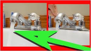 Low Water Pressure Sink Faucet Best Of Low Water Pressure Bathroom Sink