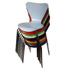 Esszimmerstuhl Walnuss 1 X Inspiriert Arne Jacobsen Serie 7 Schmetterling Stuhl In
