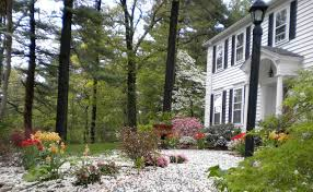 Sloped Front Yard Landscaping Ideas - download sloped front yard landscaping ideas garden design