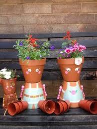 flower pot garden ornaments search garden