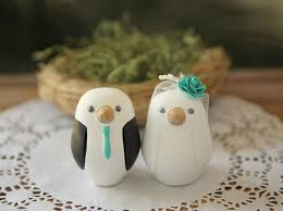 unique wedding cake toppers etsy unique cake toppers something turquoise
