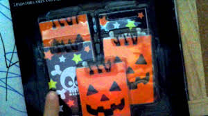 halloween goodie bag ideas youtube