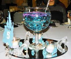 cinderella themed sweet 16 cinderella wedding centerpieces wedding decorations