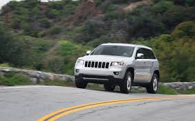 2011 jeep grand cherokee tires 2011 jeep grand cherokee limited verdict motor trend
