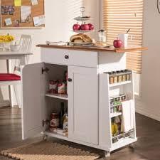 white kitchen island cart white kitchen carts shop the best deals for nov 2017 overstock com