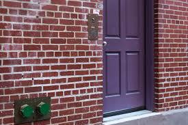 best paint for front door the best paint colors for front doors of brick homes front doors