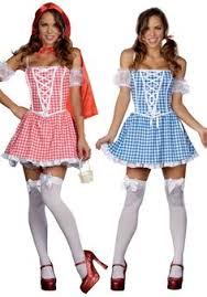 Wizard Oz Halloween Costumes Adults Wizard Oz Dorothy Costume Halloween Costumes