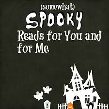 writing belle halloween time spooky books for the faint hearted