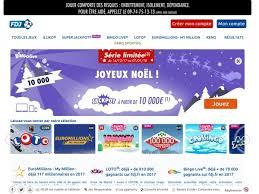 si e fran ise des jeux fdj française des jeux
