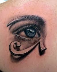 40 eye designs