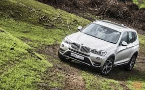 bmw x3 x line review test drive throttle blips