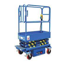 Convertible Dolly Home Depot by Vestil 500 Lb Capacity Electric Order Picker Eop 500 The Home Depot