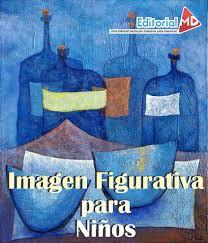imagenes figurativas pdf imagen figurativa e imagen abstracta para niños preescolar y primaria